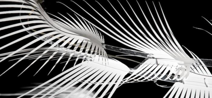 Polemics of a Cybernetic Future by Joseph Clarke