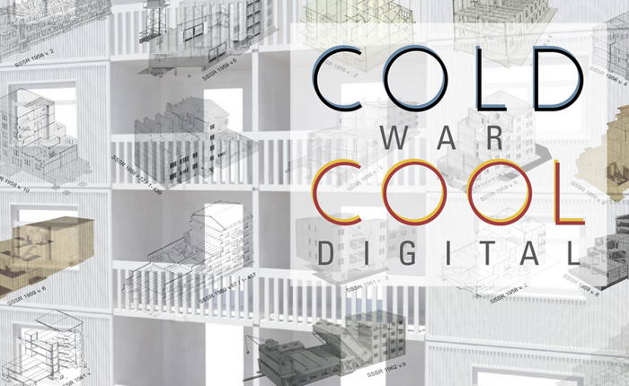 Exhibition: COLD War COOL Digital