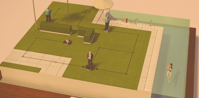 Workshop 04: Unity Game Engine