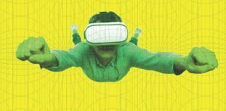 Workshop 06: Virtual Reality